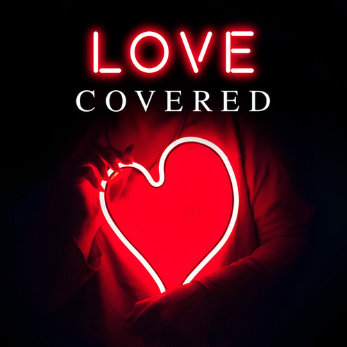Love Covered von Various Artists