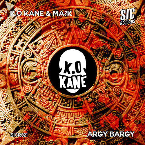 Argy Bargy by Kokane