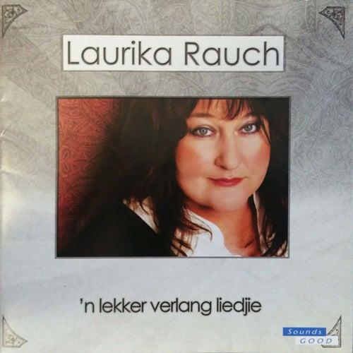 'n Lekker Verlang Liedjie de Laurika Rauch