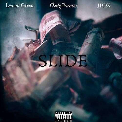 Slide de Lavon Green
