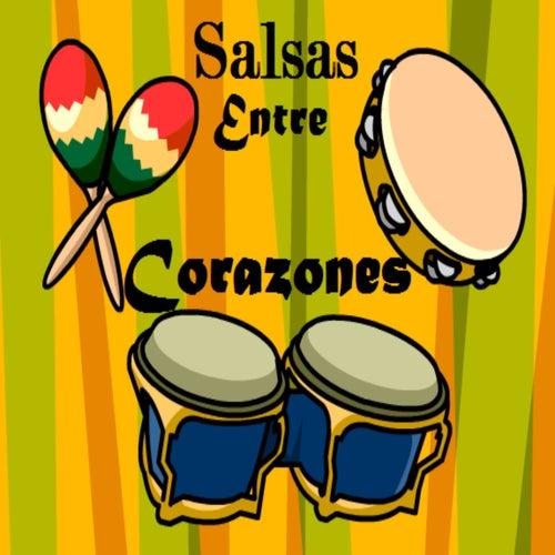 Salsas Entre Corazones von Various Artists