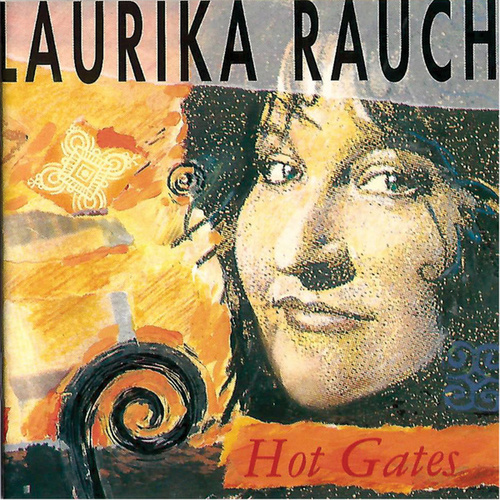 Hot Gates de Laurika Rauch