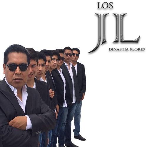 Los JL by JL