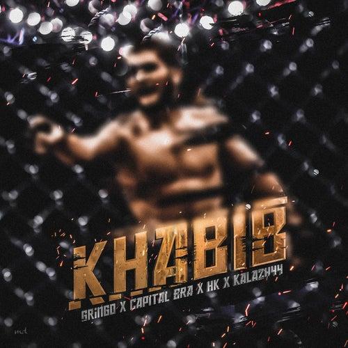 Khabib by Gringo x Capital Bra x Kalazh44