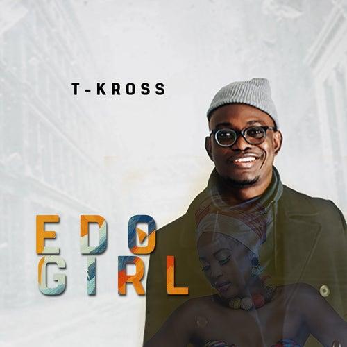 Edo Girl by T. Kross