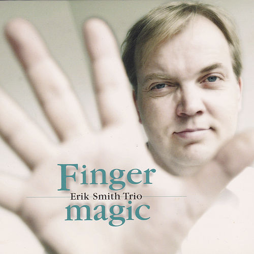 Finger Magic von Erik Smith