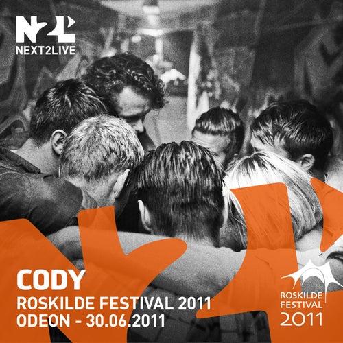 Roskilde Festival 2011 von Cody