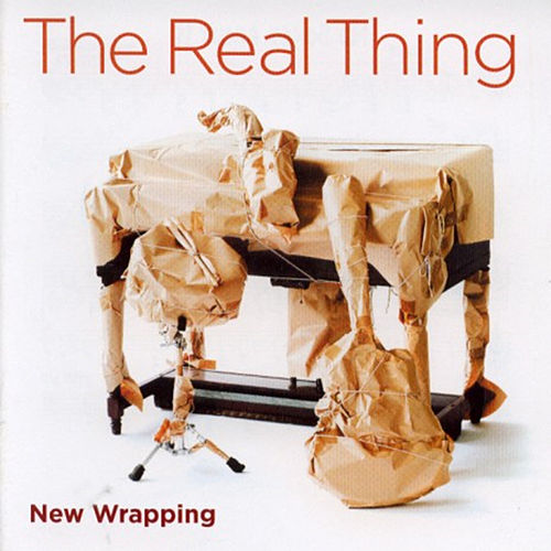 New Wrapping de The Real Thing