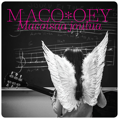 Macoisaa joulua by Maco Oey