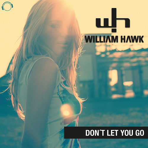 Don't Let You Go by William Hawk