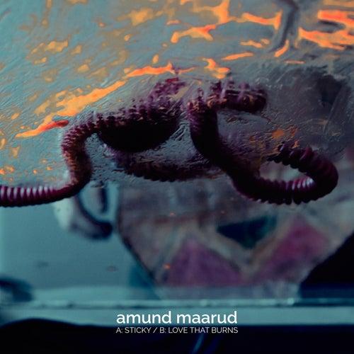 Sticky - Love That Burns de Amund Maarud