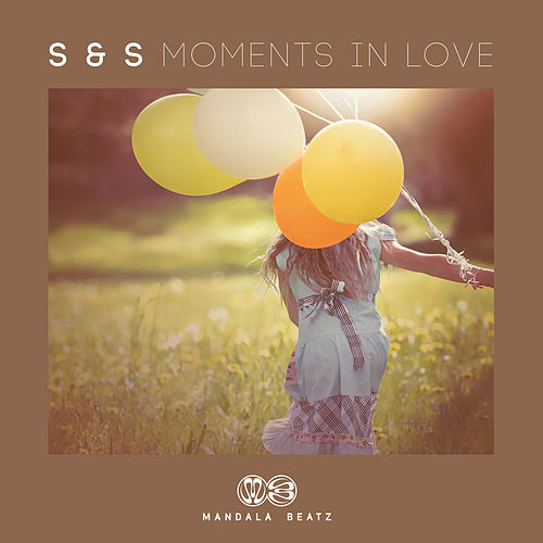 Moments in Love by The Sands