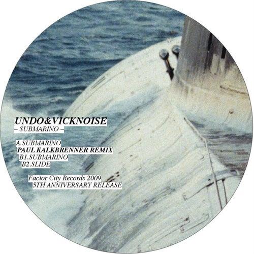 Submarino von Undo