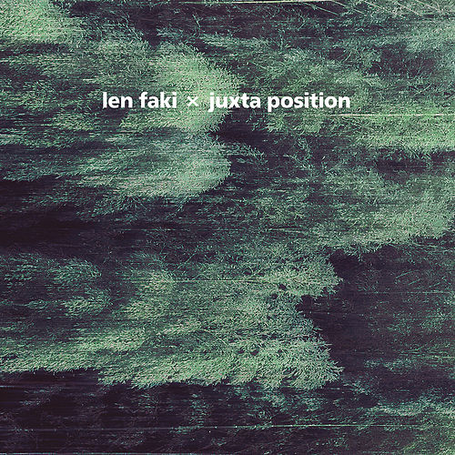 Superstition di Juxta Position Len Faki