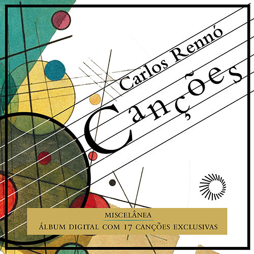 Miscelânea von Carlos Rennó