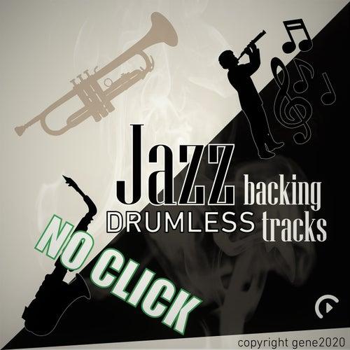 Drumless Funk Backing Tracks, Vol  III by Gene2020