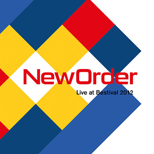 Live at Bestival 2012 von New Order