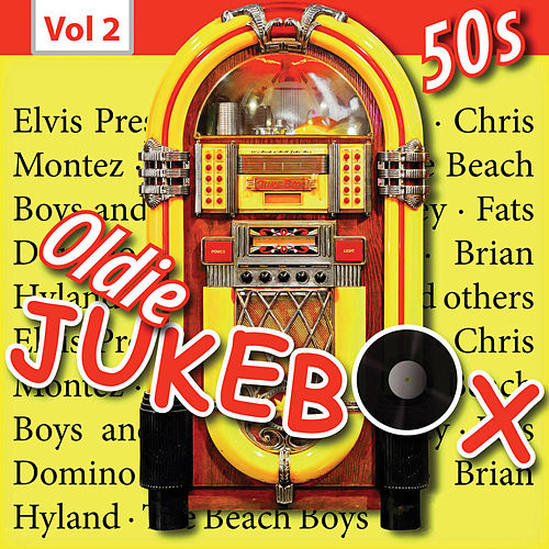 Oldie JukeBox 50s, Vol. 2 de Various Artists