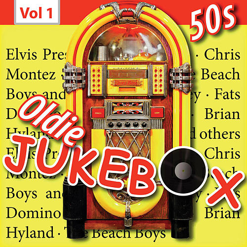 Oldie JukeBox 50s, Vol. 1 von Various Artists