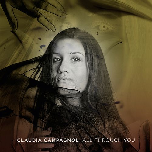 All Through You by Claudia Campagnol