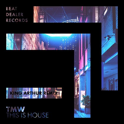 Push Up (King Arthur Remix) de T.M.W.