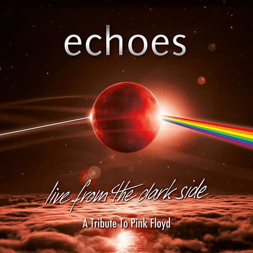 Live from the Dark Side de The Echoes