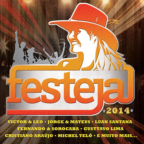 Festeja 2014 von Various Artists