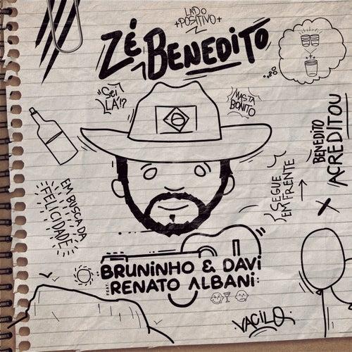 Zé Benedito von Bruninho & Davi