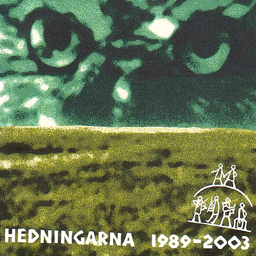 Hedningarna 1989 - 2003 by Hedningarna