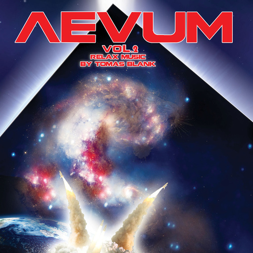 Aevum, Vol. 2 by Tomas Blank In Harmony