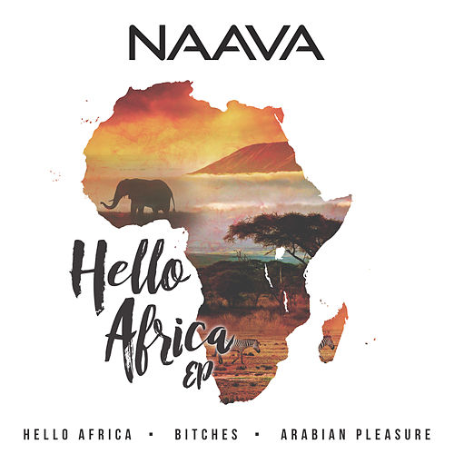 Hello Africa by Naava