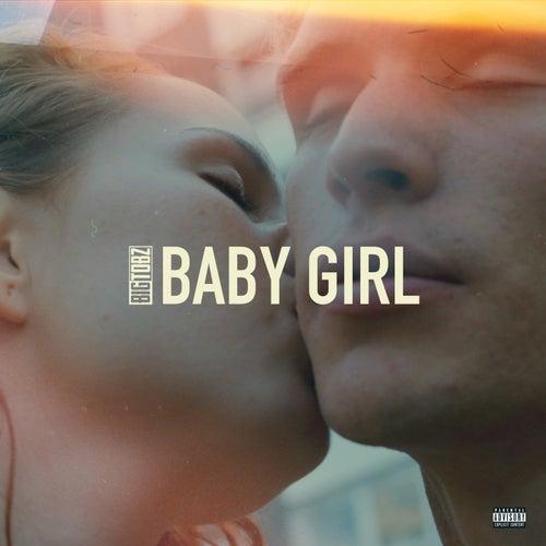 Baby Girl de Big Tobz