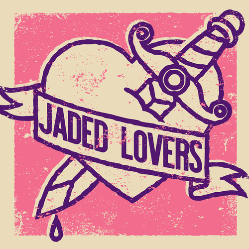 Jaded Lovers de Various Artists