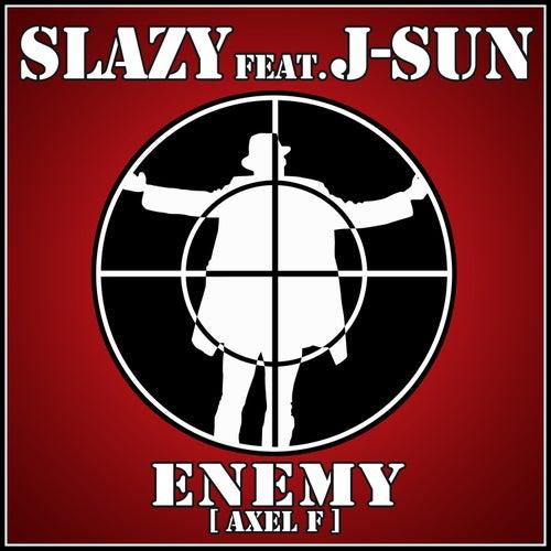 Enemy (Axel F) by Slazy