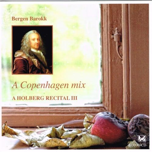 A Holberg Recital III de Bergen Barokk