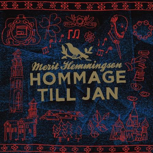 Hommage Till Jan de Merit Hemmingson