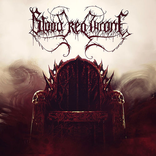 Blood Red Throne by Blood Red Throne