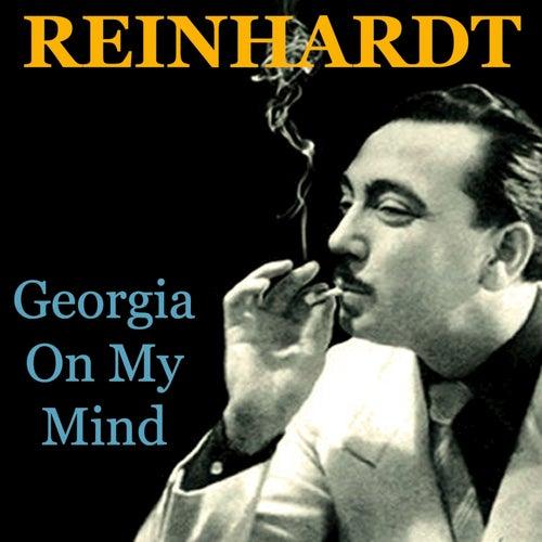 Georgia on My Mind de Django Reinhardt