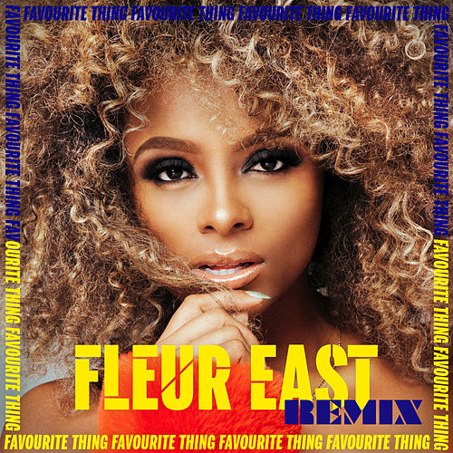 Favourite Thing (James Bluck Remix) de Fleur East