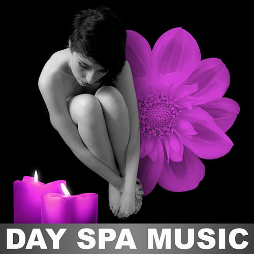 Day Spa Music – Calmness Sounds for Relaxing Time with Spa & Wellness, Peaceful Music, Soothing Sounds, Wellness, Bliss Spa de Massage Tribe