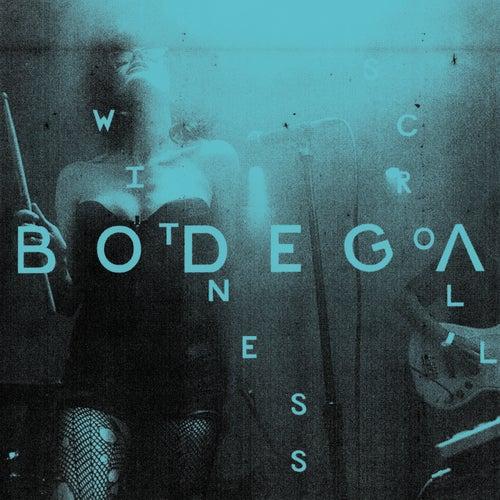 Witness Scroll de Bodega