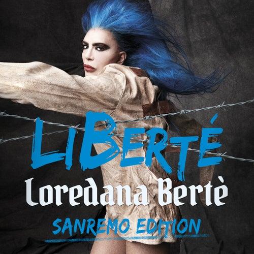 LiBerté (Sanremo Edition) di Loredana Bertè
