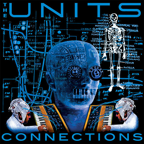Connections (Freestyle EP) de The Units