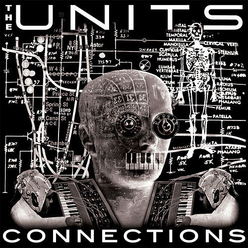 Connections (The Bonus Tracks) de The Units