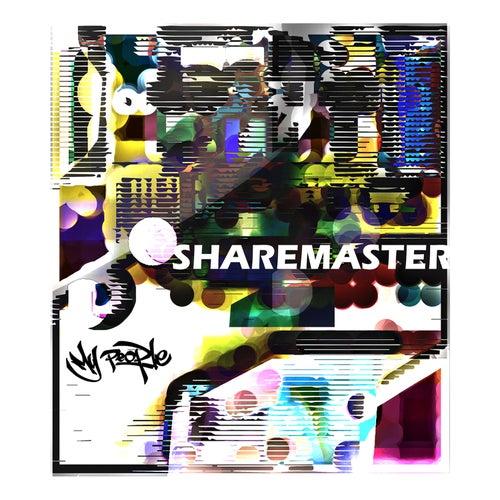 Sharemaster by Sharemaster
