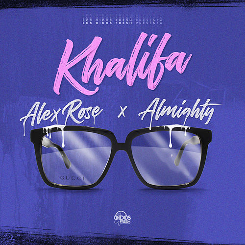 Mia Khalifa de Alex Rose