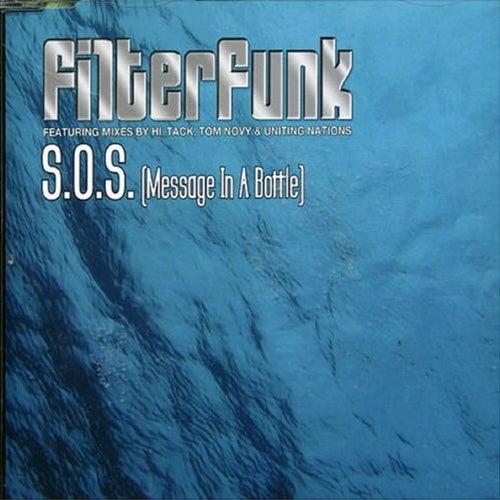 S.O.S (Message in a Bottle) von Filterfunk