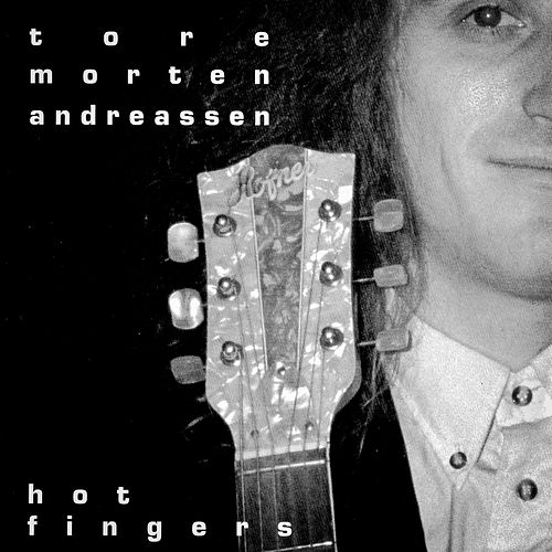 Hot Fingers de Tore Morten Andreassen