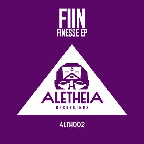 Finesse - Single de Fiin