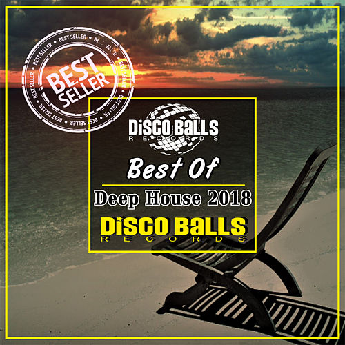 Best Of Deep House 2018 - EP by Various Artists
